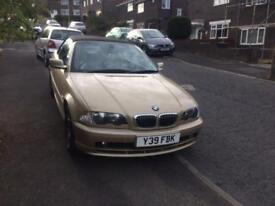 BMW for sale must see!!