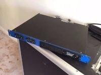Powersoft LQ2804 Power Amplifier