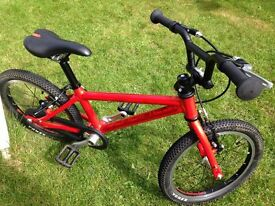 Isla Childs Bike