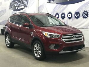 2018 Ford Escape SEL 1.5 EcoBoost