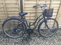 Women vintage bike for sale 100£
