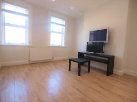 A Large split level 3 bedroom 2 bathroom flat located walking distance to Finsbury Park Tube