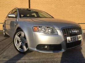 Very Cheep Audi !!! New Mot Low Miles