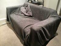 IKEA sofa ��� 2 seater