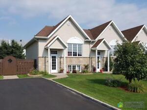 213 500$ - Maison en rangée / de ville à vendre à Pintendre