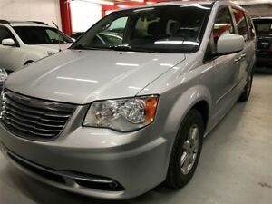 2011 Chrysler Town & Country TOURING,DVD,NAV,TOIT OUVRANT