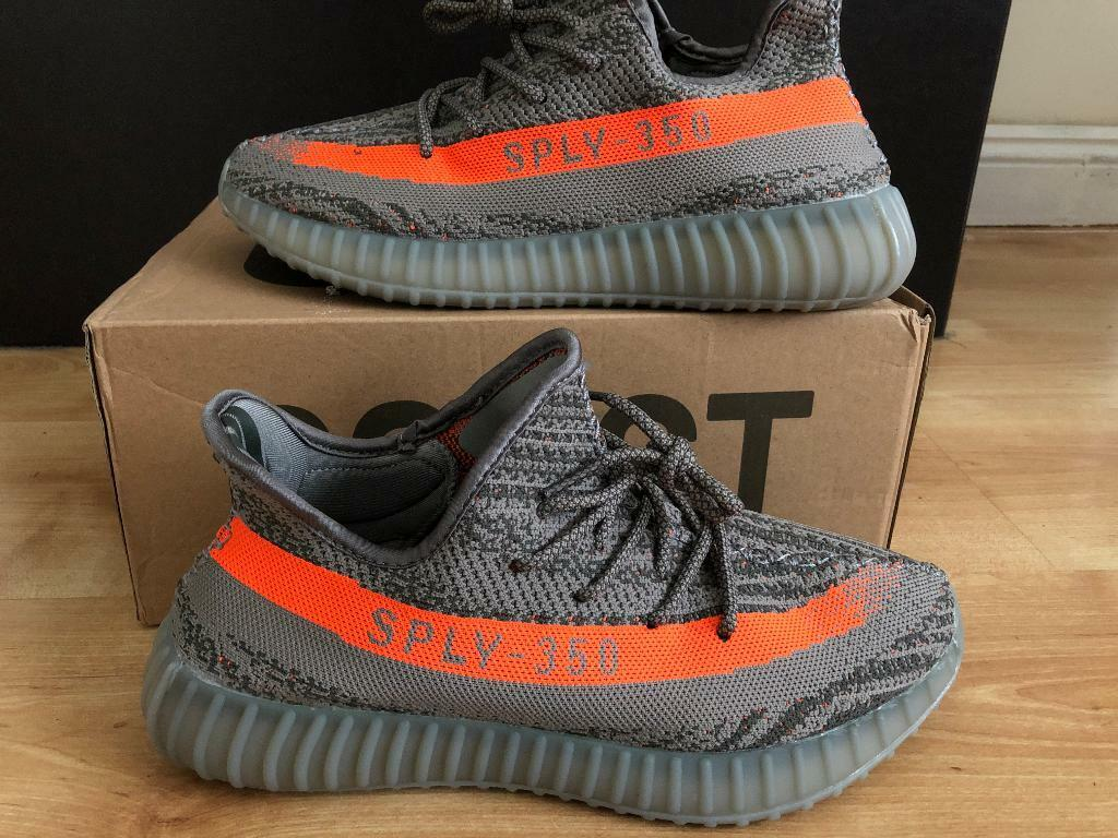 meet 493b3 1e348 Yeezy Ultra Boost 350 V2 UK10.5 | in Caldicot, Monmouthshire | Gumtree
