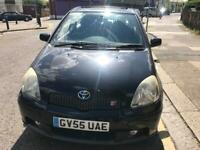 Used Toyota YARIS Petrol Hatchback Cars for Sale in DA75PS