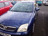 Vauxhall Vectra 3.0 CDTI V6 Diesel NOT TO BE MISSED