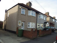 3 Bed Room Family Semi WELLING KENT !!!