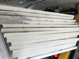 14 x 40-50mm insulation boards