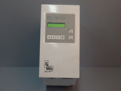 Ewl4452 - Kavo - Ewl4452converter Of Frequency 230v 16a Used