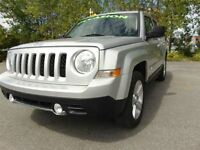 2012 Jeep Patriot SPORT PLAN OR