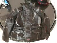 RST Pro Series Textile Motorcycle Jacket Size XL