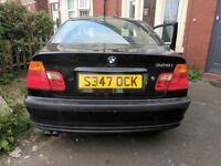 BMW E46 328i 93000 miles !