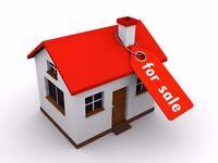 We Buy Properties of 3+ Bedrooms Either in or Around Swindon
