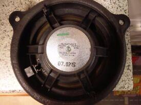 Blaupunkt 28156 AV700 40W 4 ohm Car Speaker Nissan Qashqai Primera Micra etc.