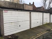 Garage Storage to rent Blackpool £87pcm 24 Hour Security Available Immediately