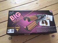 Professional Deep Wave and Big Curl Styler **As New**