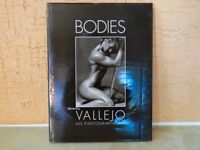 a Rare Artistic Book by Boris Vallejo