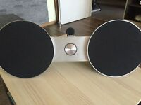 iPod iPhone iPad docking station Bang&Olufsen beosound 8, rrp £900