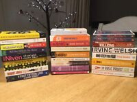 Selection of good reads