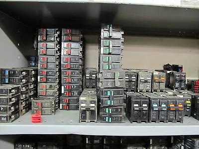 Bryant Br215 15 Amp 240 Volt Circuit Breaker- Warranty