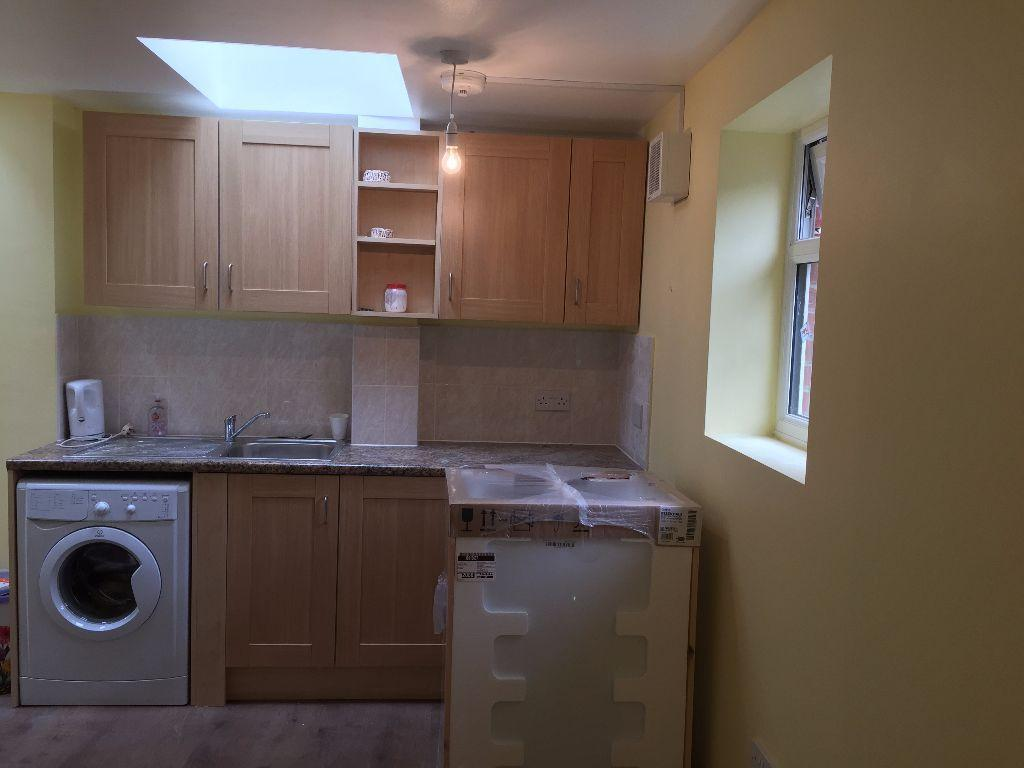 All Bills Inclusive, 1 Bedroom Flat...