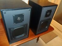 High End Speakers...SONY APM 121 ES ...Flat Diaphragm.....Brilliant Sound