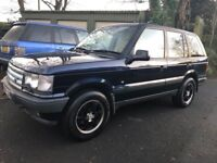 Range Rover Vogue V8 4.5