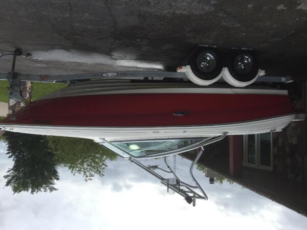 2006 Sea Ray Boats 200 select SEL
