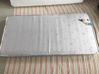 Slumberland Cot Bed Mattress (140 x 70)