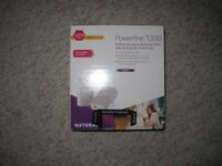 Netgear Broadband Extender Kit Powerline 1200