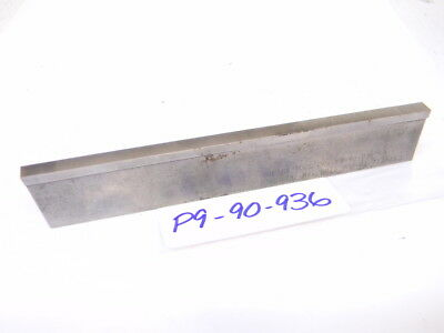 Used Empire Usa Hss Cut Off Parting Blade P9-90-936 .265 X 1.125 X 6.50