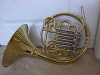 Briz 2000 Double French horn