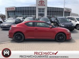 2016 Scion tC SPECIAL EDITION RS - ULTRA LOW KM -