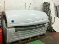 Tanning supermarket the UKs leading sunbed suppliers and tanning specialists. 01413540055 stephen
