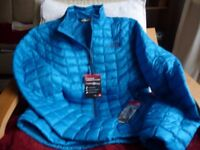 The North face thermoball jacket size medium
