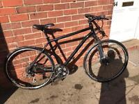 For sale pinnacle mountain bike