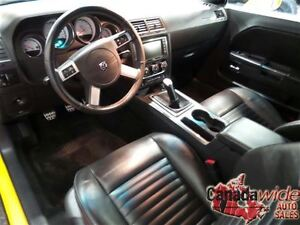 2010 Dodge Challenger R/T CLASSIC/LEATHER/SUNROOF/LOW LOW KMS
