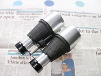 War office model Binoculars