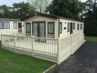Quality 2nd hand 2016 ABI Ambleside Static Caravan For Sale Paignton Torquay Brixham Devon Riviera