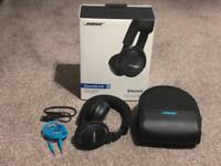 Bose Soundlink On-Ear Bluetooth Wireless Headphones Blue/Black
