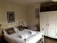 Welcoming double room to let, Liverpool, Wavertree area