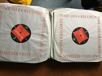 The Story of Great Music: Time - Life Records 39 lps