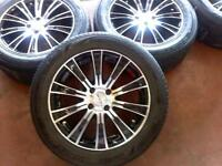 4 rims for sale ! like new!