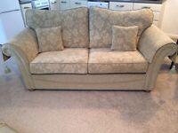 2 Seater Sofa (Washington Design)