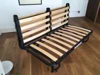 Immaculate Ikea Lycksele Lovas sofa bed - offers over £75