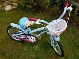 """Apollo Cherry Lane Bike 16"""""""