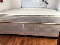 Good quality twin bed